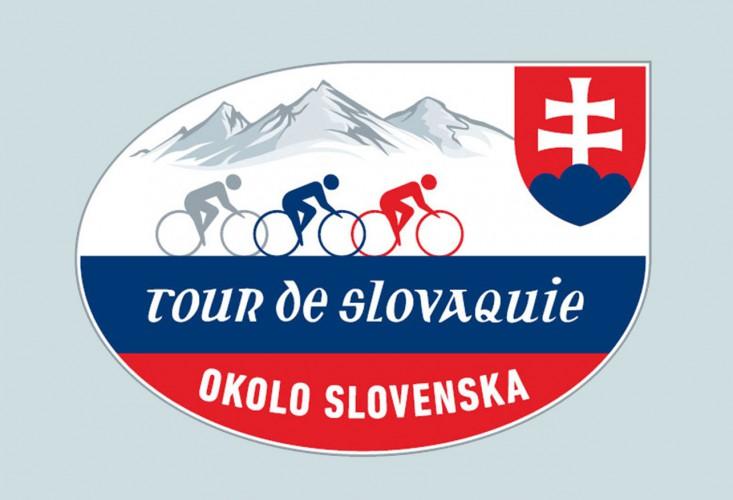 Cyklistické preteky okolo Slovenska 2020